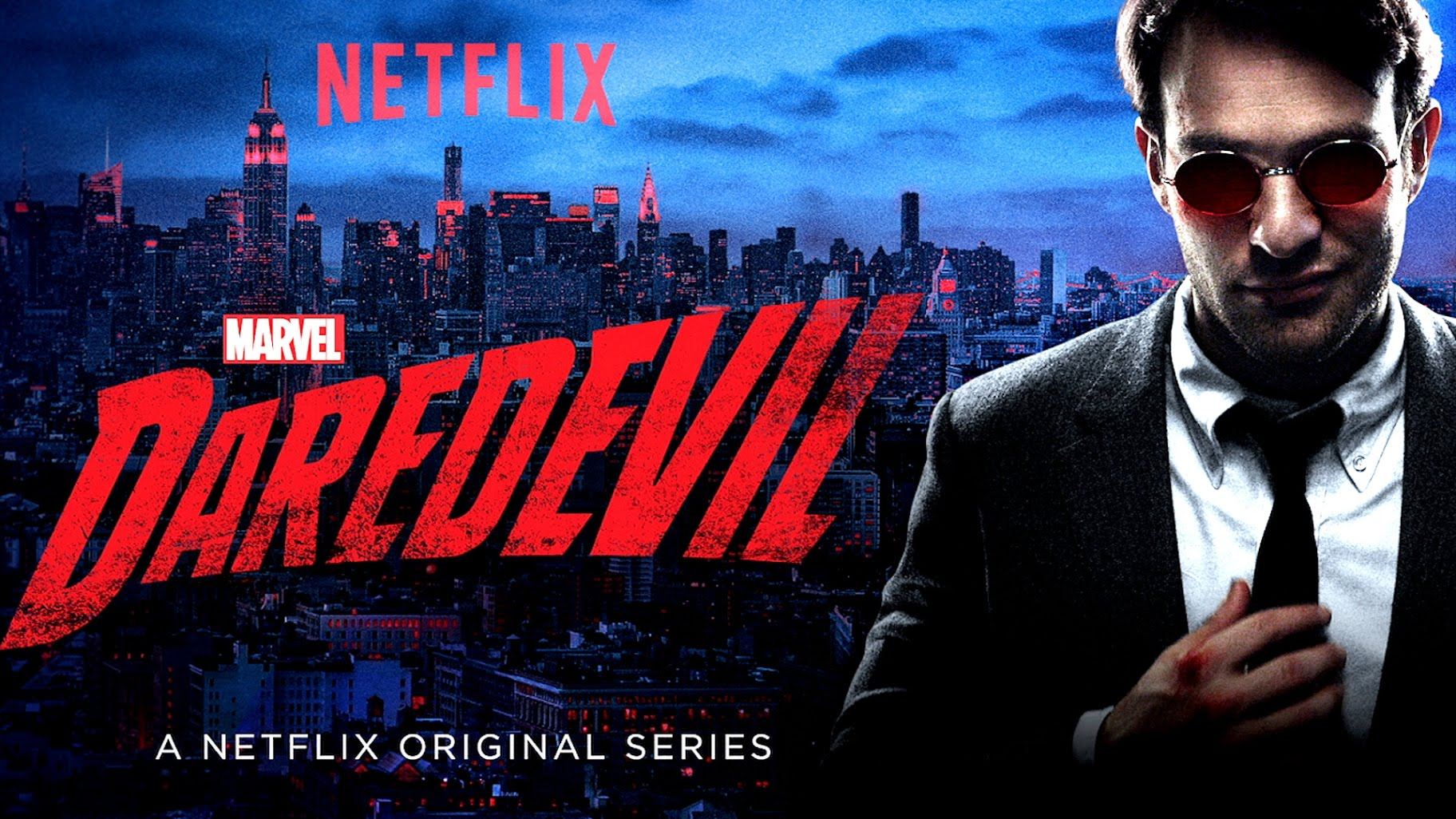 Marvel's Daredevil Is among Top 10 Netflix Shows 2017