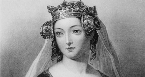 Top 10 Best English Queens In History
