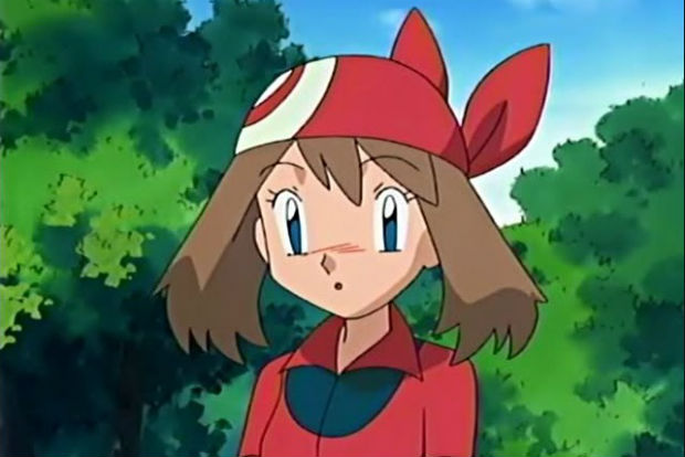 May is among best Pokemon game characters