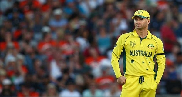 Michael Clarke to appear in Hong Kong T20 Blitz 2016