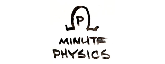 Minute Physics is among science shows on youtube