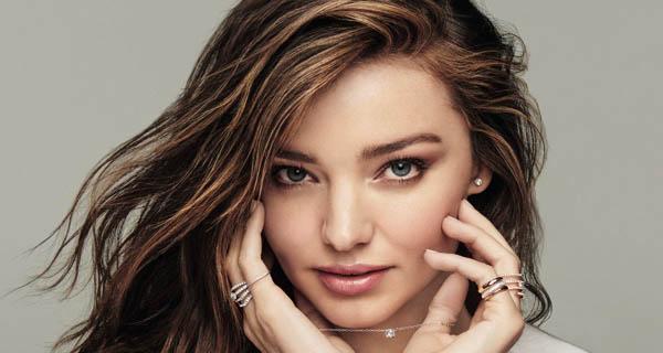 Miranda Kerr 11 - Top Ten Hottest Women Celebrities