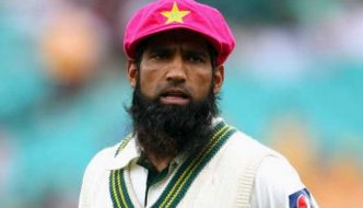 Batsmen with most test centuries Yousuf