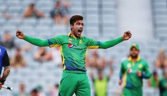 most maiden overs in T20 Amir