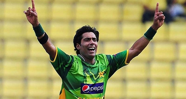 Muhammad Sami fastest cricket deliveries
