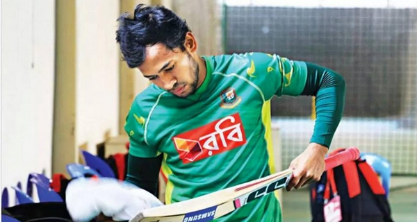 Mushfiqur Rahim popular cricketers