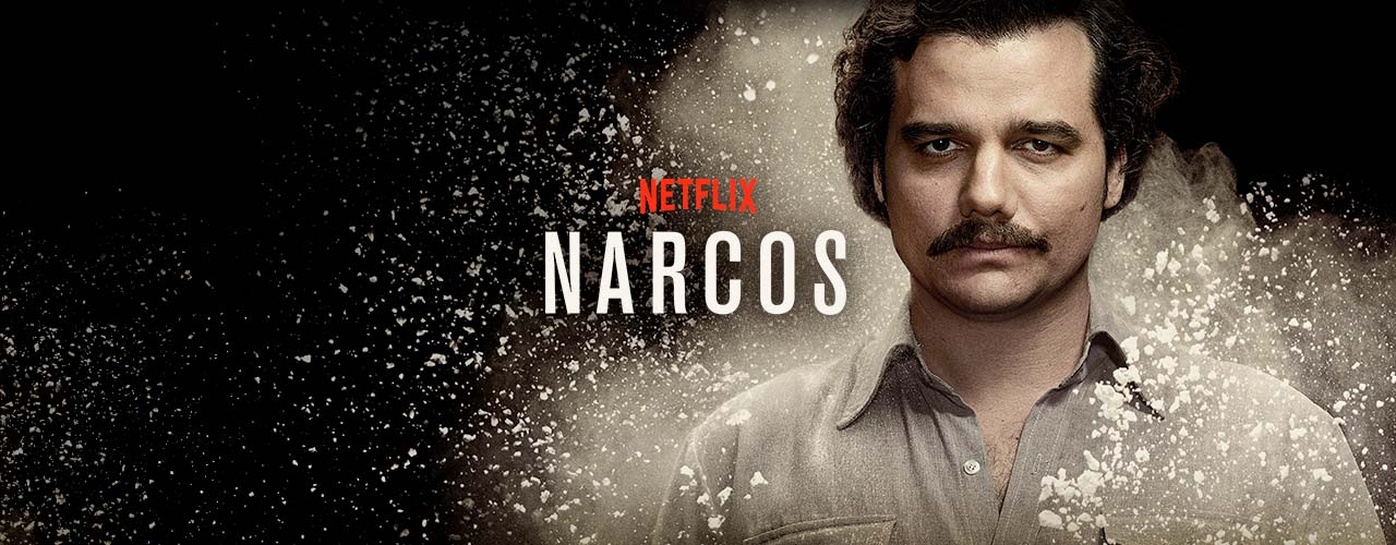Narcos Is among Remarkable 10 Netflix Shows 2017