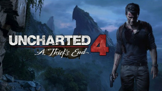 Nathan Drake is one of the best PlayStation characters 2016