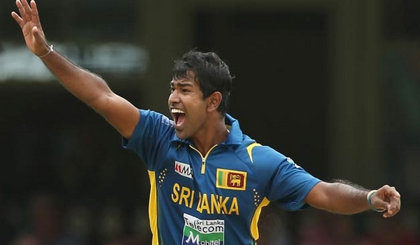 most maiden overs in T20 Kulasekara