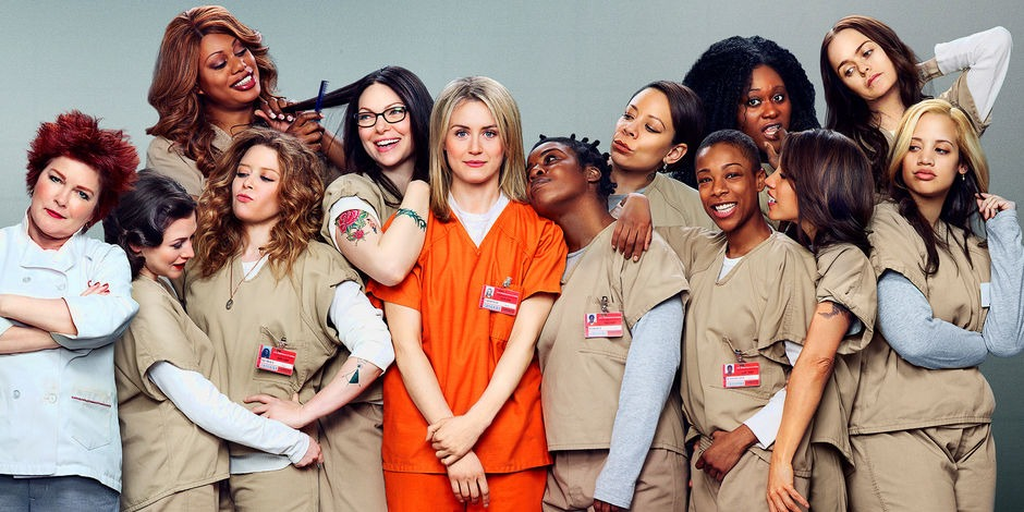 Orange Is the New Black Is among Splendid 10 Netflix Shows 2017