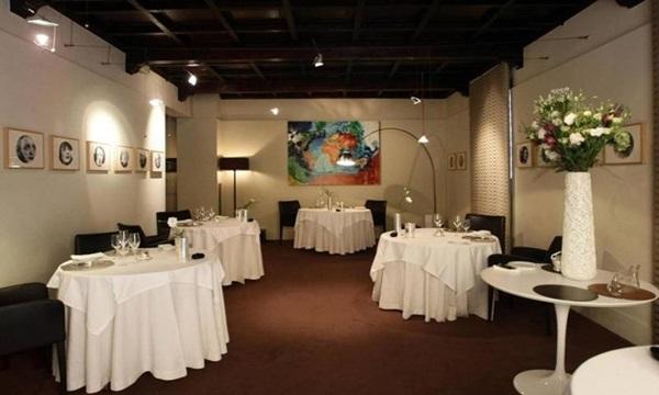 Osteria Frascescana is one of the michelin star restaurants worldwide
