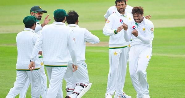 Pakistan vs England Test Series Muhammad Amir