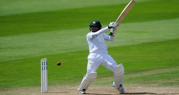 Pakistan vs England Test Series 1