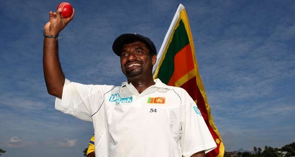 Players with most 10 wickets hauls Muralitharan