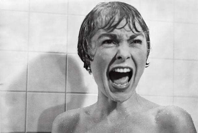 Psycho is among Top Psychological Thrillers