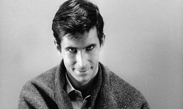 Psycho Is among the spooky movies