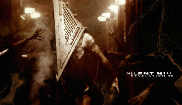Pyramid Head is one of the best fighting game characters
