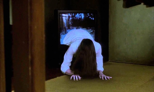 Ring Is one of the classic spooky movies