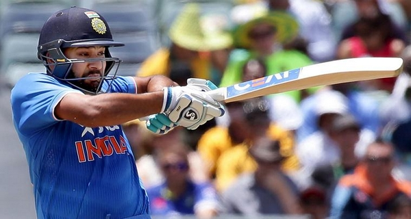 Rohit Sharma best opening batsmen