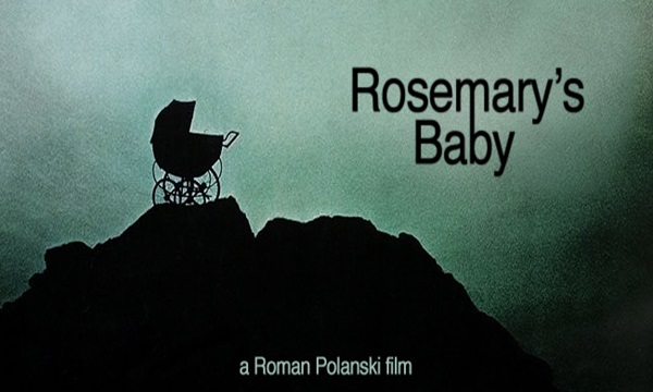 Rosemary's baby Is one of the classic spooky movies