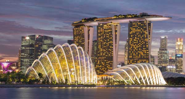 Top 10 Cleanest Countries In The World - Neat And Clean Cities