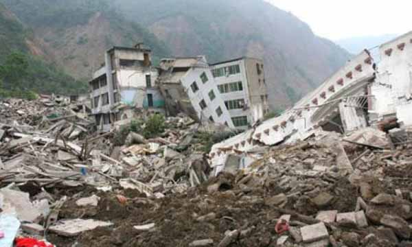Top 10 Terrible Natural Disasters Ever In History