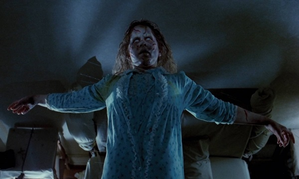 The Exorcist Is among best horror movies to watch