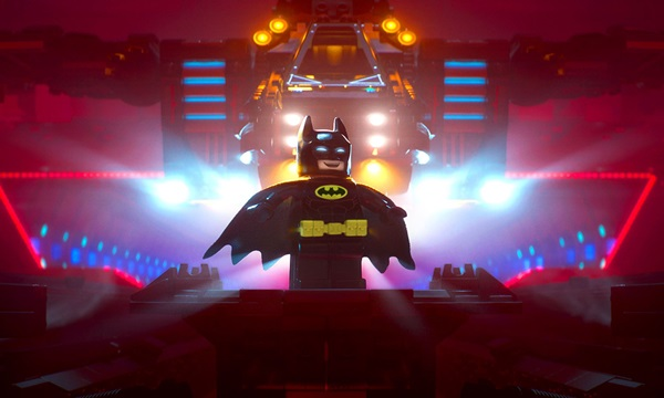 The Lego Batman Movie is one of the upcoming superhero movie