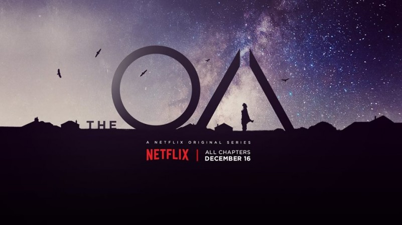 The OA Is among Top notch 10 Netflix Shows 2017