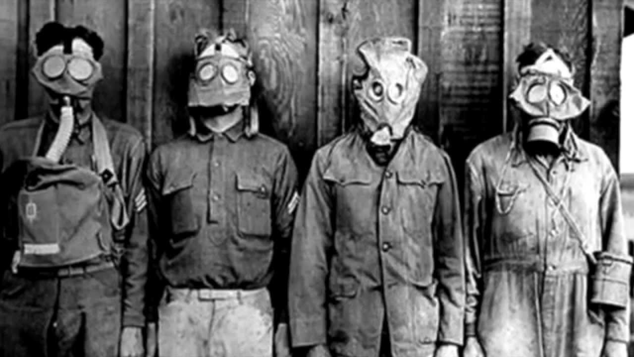 The Russian Sleep Experiment Is one of the best Horror stories