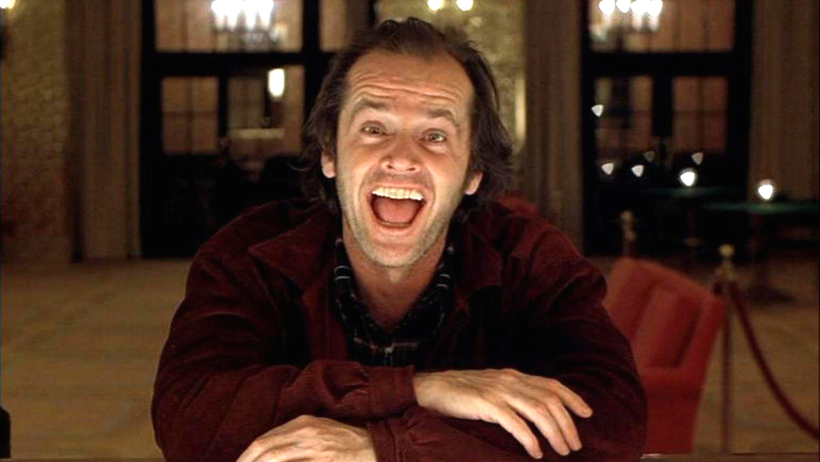 The Shining is among Amazing Psychological Thrillers