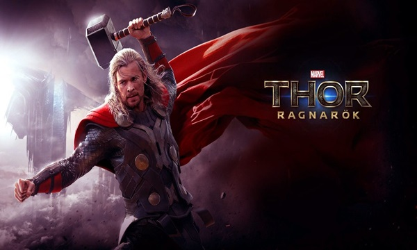 Thor: Ragnarok is one of the best superhero movies