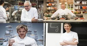 List of Top 10 Best Chefs Worldwide