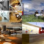 Top 10 Coolest Offices Worldwide