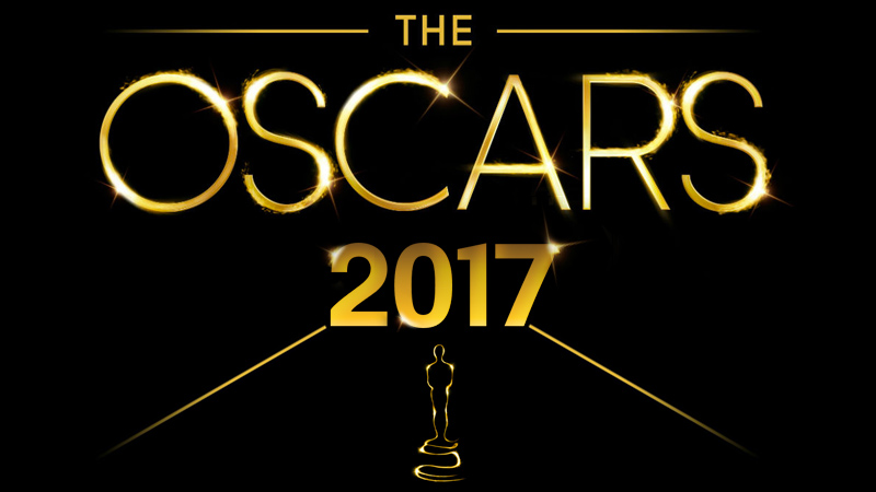 Top 10 Oscar 2017 Moments