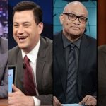 Top 10 Talk Show Hosts 2017: The Ultimate Exclusive List