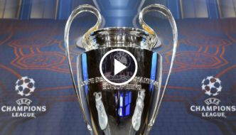 Real Madrid 10 Champions League Titles [Video]
