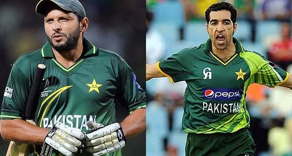 most wickets in T20 Internationals Gul and Afridi