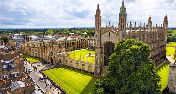 Top 10 Oldest Universities In The World - Ancient Universities