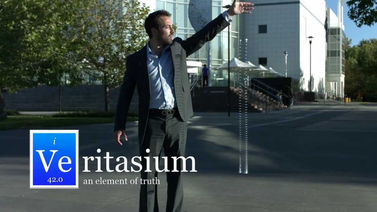 Veritasium is among best science youtube channels
