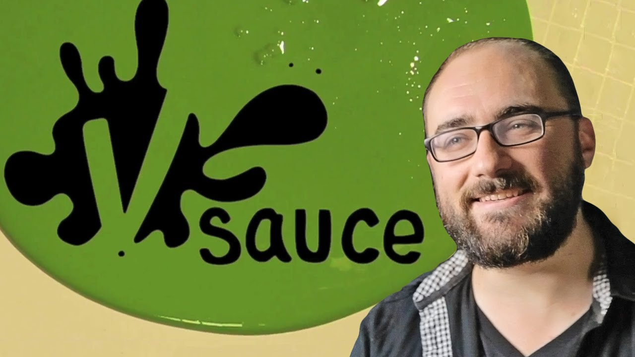 Vsauce makes best science videos
