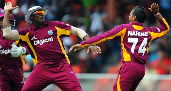 West Indian squad for Tri nation series 2016 1
