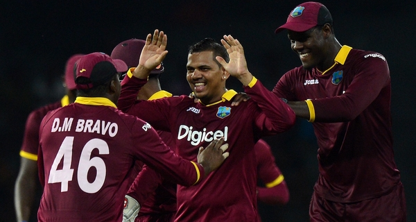 West Indian squad for Tri nation series 2016 f