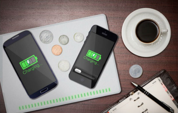 Wireless Charging is one of the best futuristic innovation of 2017