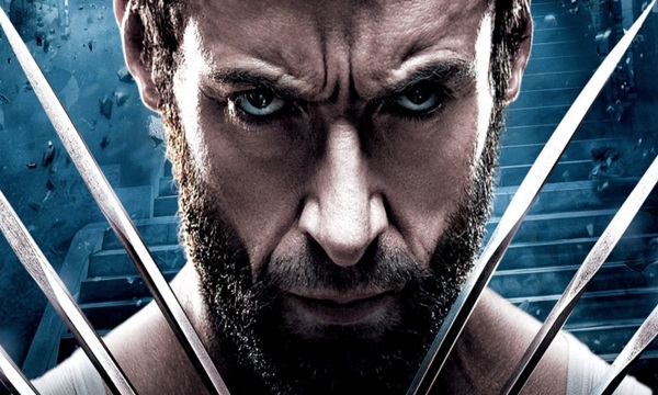 Wolverine 3 is one in the superhero movie list