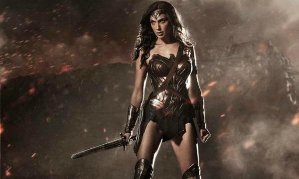 Wonder Woman is one of the 2018 superhero film
