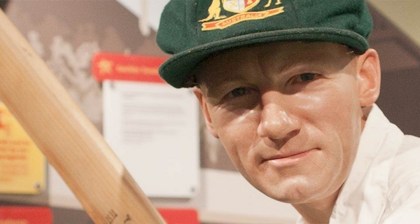 amazing Cricket records Don Bradman