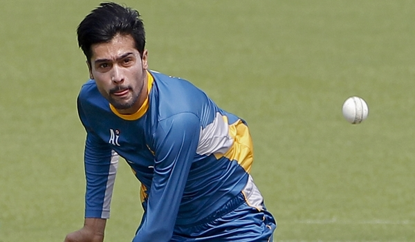 most maiden overs in T20 Mohammad Amir