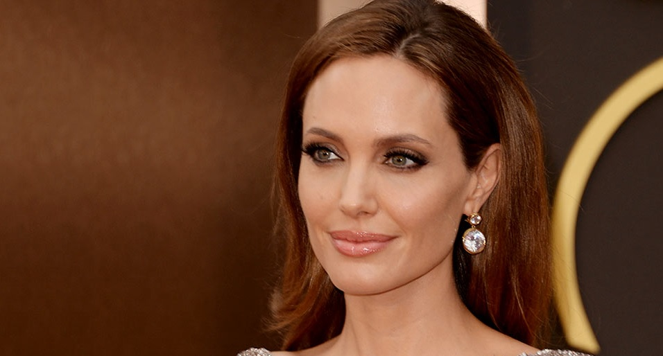 Angelina is one of the Hottest Hollywood Celebrities