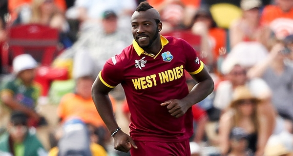 Worst economy rate in T20 Andre Russell